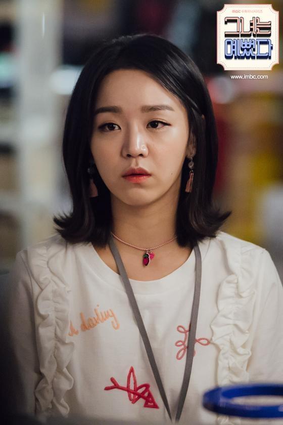 'Nu hoang rating' Han Quoc tung la nu phu mo nhat ben canh Nha Phuong hinh anh 3