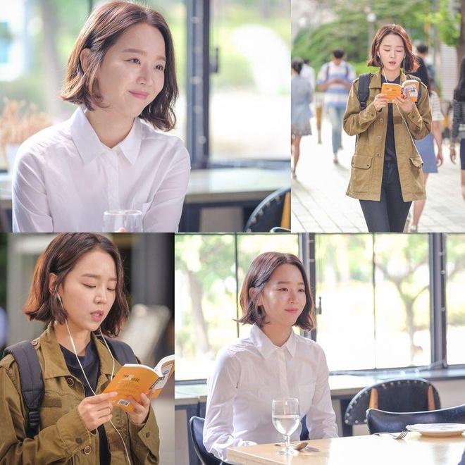 'Nu hoang rating' Han Quoc tung la nu phu mo nhat ben canh Nha Phuong hinh anh 5
