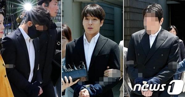 Choi Jong Hoon chinh thuc bi bat giu vi toi hiep dam phu nu hinh anh 2