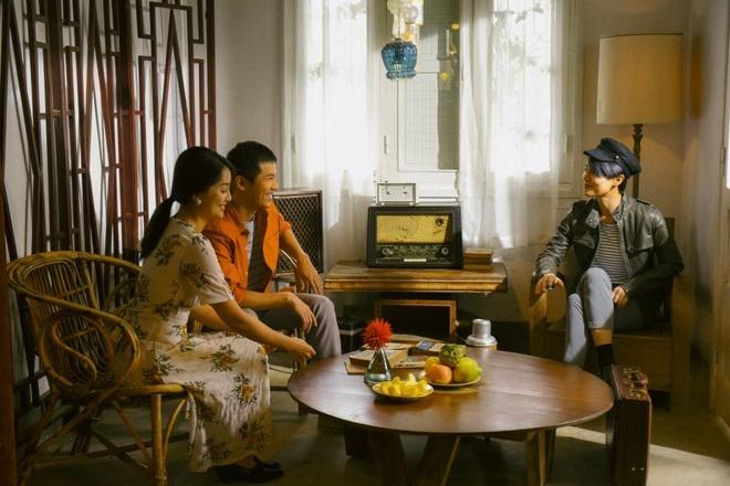Mai Tien Dung bi lam kho khi hat sang tac cua nhac si 'Anh cu di di' hinh anh 2