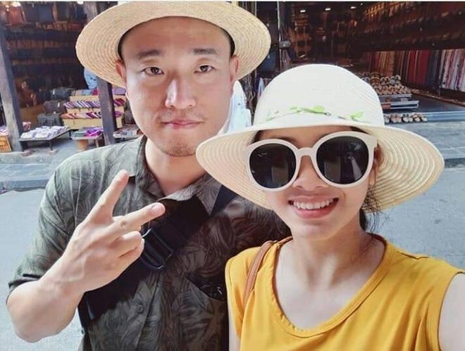 Sao Han tung tham gia Running Man du lich Hoi An hinh anh 2