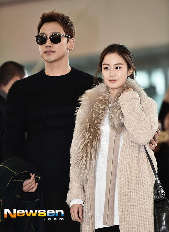 Vo chong Bi Rain - Kim Tae Hee mua nha trieu USD o My hinh anh 1