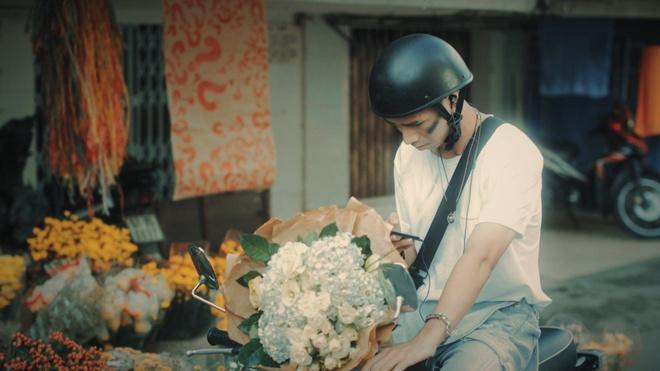 Chủ nhân hit 'Một đêm say' đi ngược xu hướng MV drama của Vpop