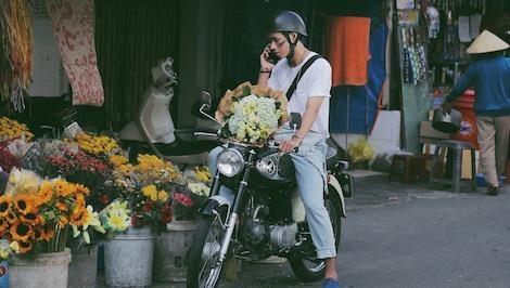 Thinh Suy phat hanh MV 'Thac mac' hinh anh