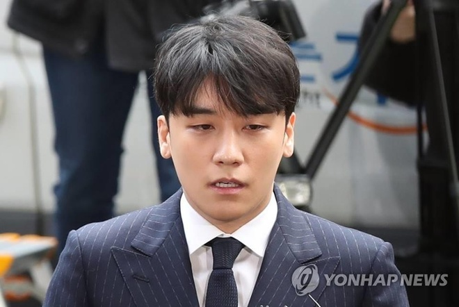 seungri scandal anh 2