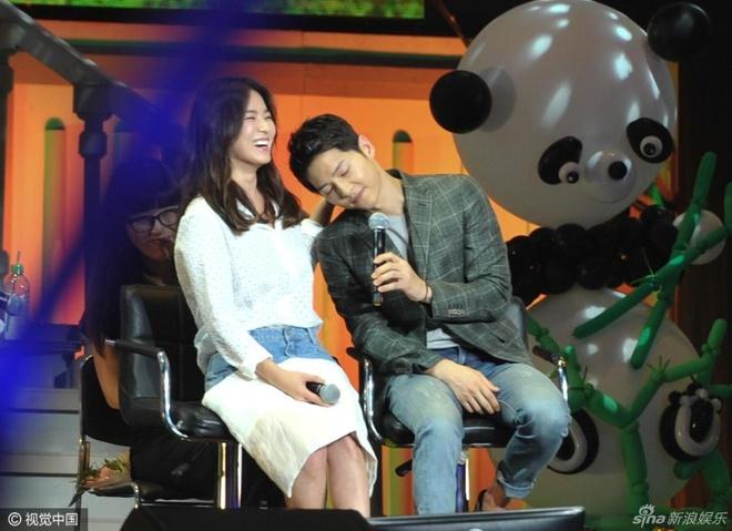 Toa an xu ly vu ly hon cua Song Joong Ki va Song Hye Kyo the nao? hinh anh 2