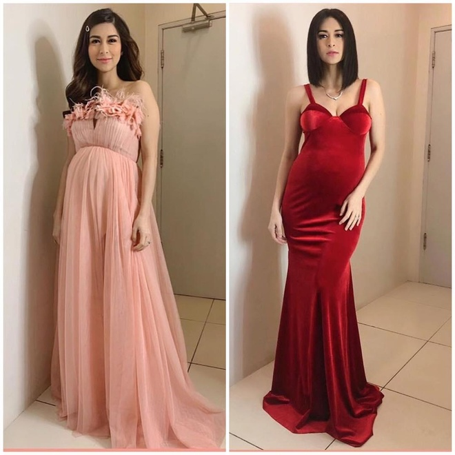 marian rivera mac luom thuom anh 7