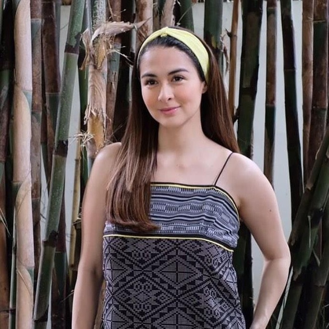 marian rivera mac luom thuom anh 2
