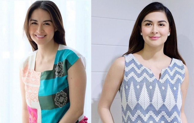 marian rivera mac luom thuom anh 1