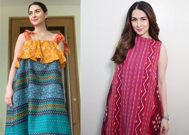 marian rivera mac luom thuom anh 4