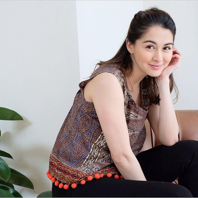 marian rivera mac luom thuom anh 3