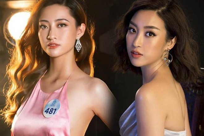 Luong Thuy Linh dang quang, dan mang binh luan 'qua giong Do My Linh' hinh anh 2