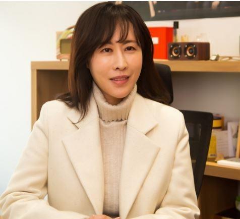 CEO bi nghi ngoai tinh voi chong Goo Hye Sun vua giau co vua quyen the hinh anh 1
