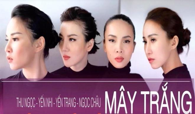 May Trang - 'Danh noi loi chia tay' hinh anh