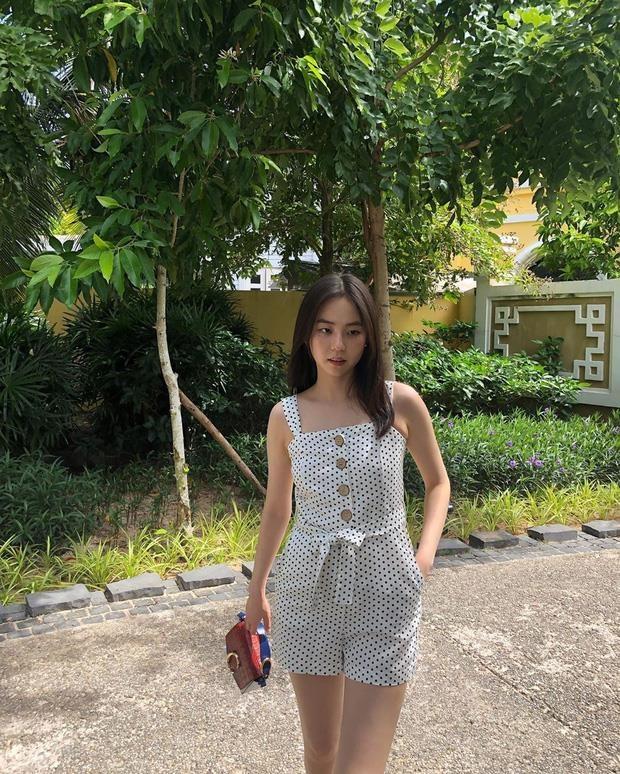 Cựu thành viên Wonder Girls du lịch ở Phú Quốc