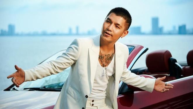 Teaser MV 'Make U Mine' - Cuong Seven hinh anh