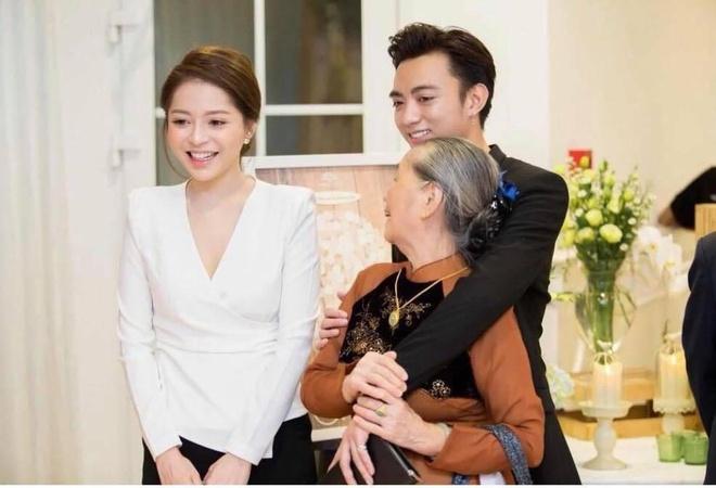 Nghi van Soobin Hoang Son chia tay ban gai hinh anh 1