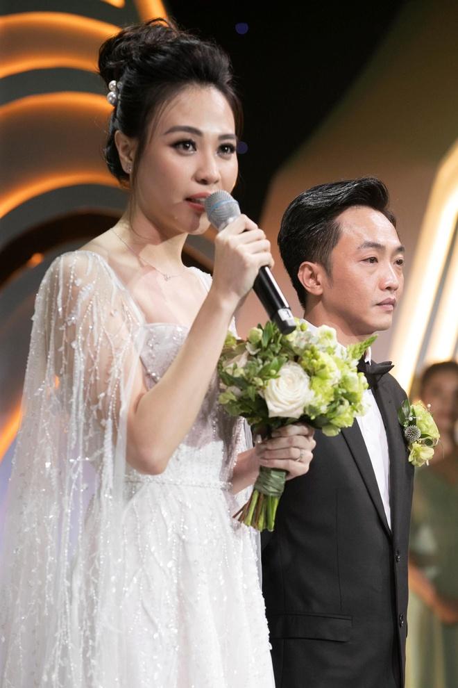 Cuong Do La phan ung manh khi Dam Thu Trang bi noi lay chong vi tien hinh anh 1