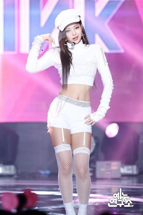 Jennie tang can, lo vung nach ngan mo hinh anh 13