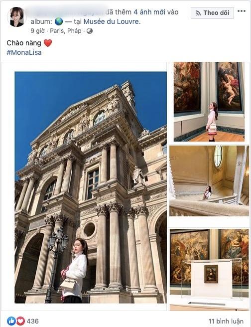 Soobin Hoang Son va ban gai tin don cung co mat o Paris hinh anh 2