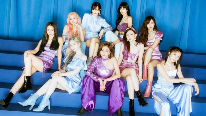 Black Pink luoi, TWICE cham nhat trong cac nhom nu Kpop? hinh anh 1