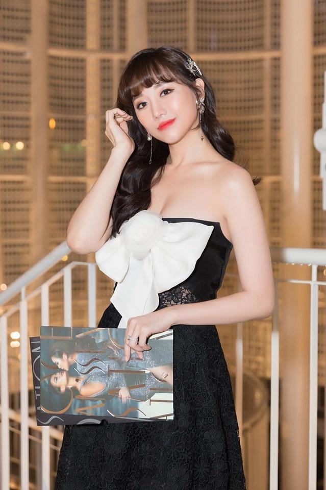 Minh Quan, Mai Phuong Thuy va nhung sao Viet tang can trong thay hinh anh 18