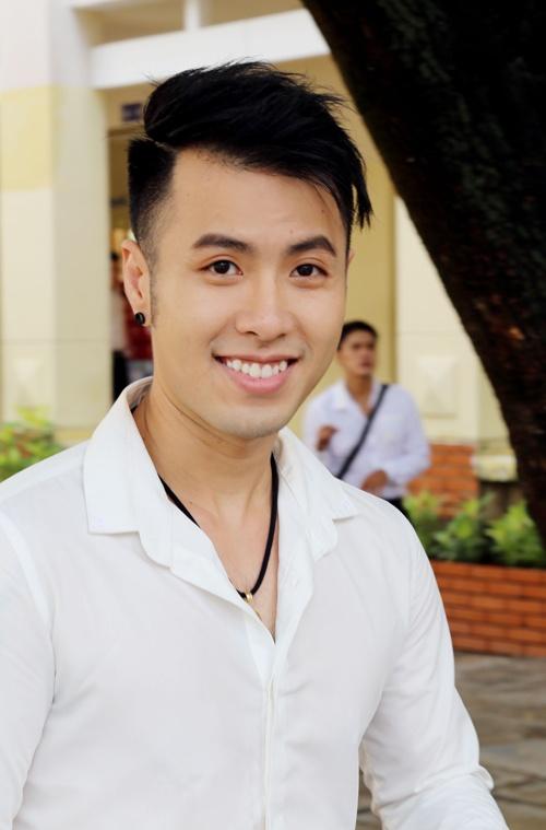 Minh Quan, Mai Phuong Thuy va nhung sao Viet tang can trong thay hinh anh 5