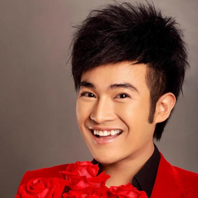 Minh Quan, Mai Phuong Thuy va nhung sao Viet tang can trong thay hinh anh 3