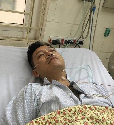 Minh Tuyet, Hoai Linh, Son Tung va sao Viet ngat xiu vi lao luc hinh anh 13