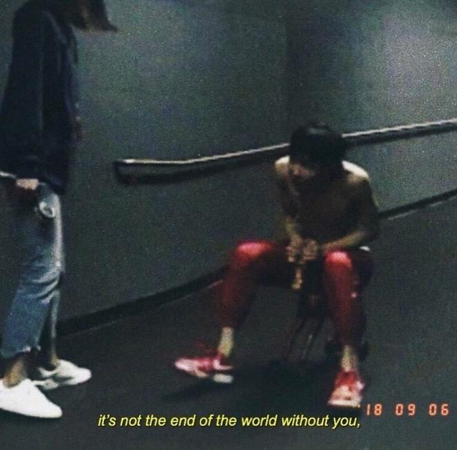 G-Dragon giup co phieu YG tang cham dinh du chua xuat ngu hinh anh 2