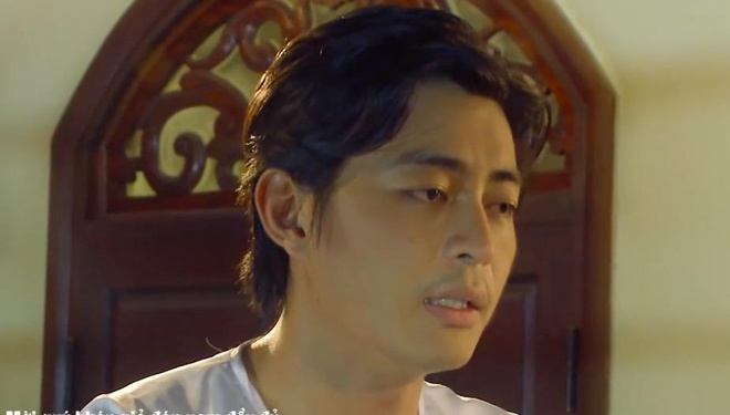 Con trai Thi Binh dau kho, day dut vi moi quan he sai trai voi me ke hinh anh