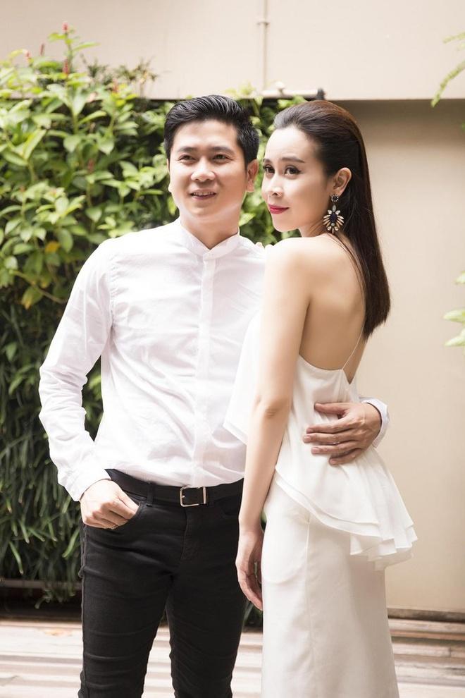 Ho Hoai Anh - Luu Huong Giang van tinh cam tren mang xa hoi du ly hon hinh anh 8