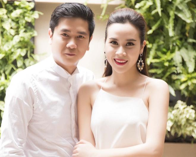 Ho Hoai Anh - Luu Huong Giang van tinh cam tren mang xa hoi du ly hon hinh anh 1