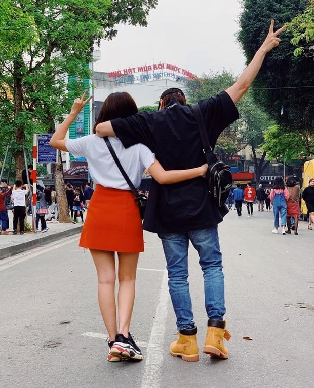 Karik viết tâm thư cho Đàm Phương Linh