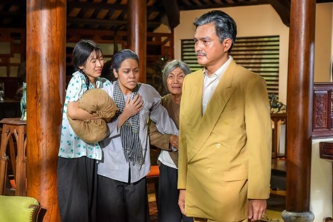 Phim bi che, Nhat Kim Anh noi: 'Con nguoi con co nguoi khuyet tat' hinh anh 1