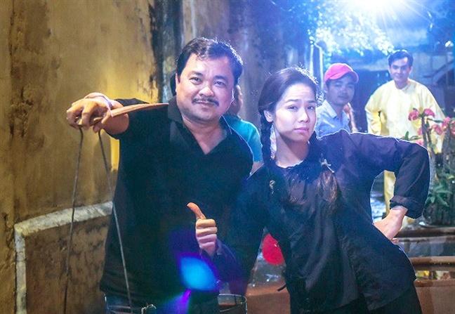 Phim bi che, Nhat Kim Anh noi: 'Con nguoi con co nguoi khuyet tat' hinh anh 2