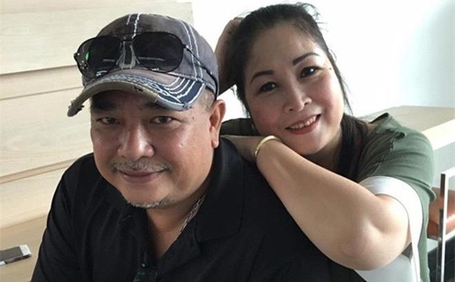 Hong Van va Le Tuan Anh song ca 'Nhu da dau yeu' hinh anh