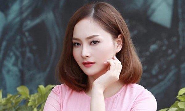 Lan Phuong noi thu 3 ngoai ngu hinh anh