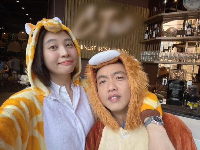 Cuong Do La lam thu bong mung sinh nhat vo hinh anh 1