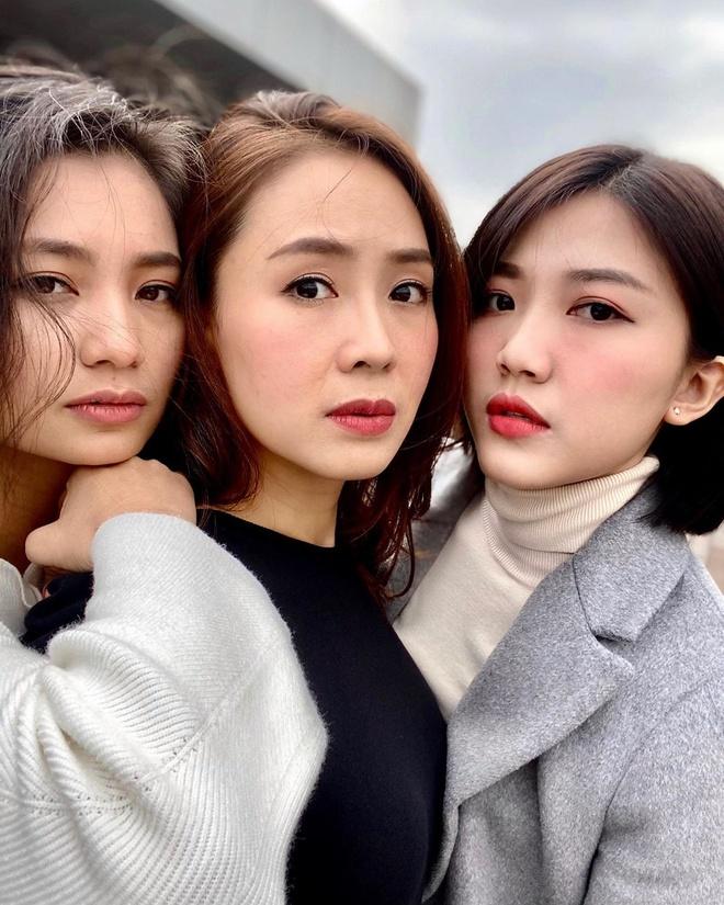 Nhan sac 4 dien vien gay chu y trong 'Hoa hong tren nguc trai' hinh anh 13