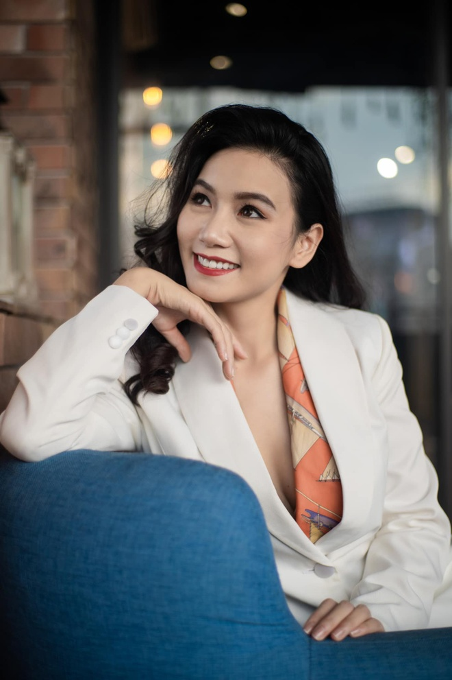 Nhan sac 4 dien vien gay chu y trong 'Hoa hong tren nguc trai' hinh anh 15
