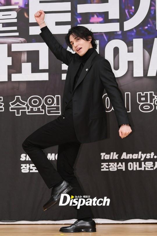 Lee Dong Wook khoac vai khien sao nu nguong ngung hinh anh 8