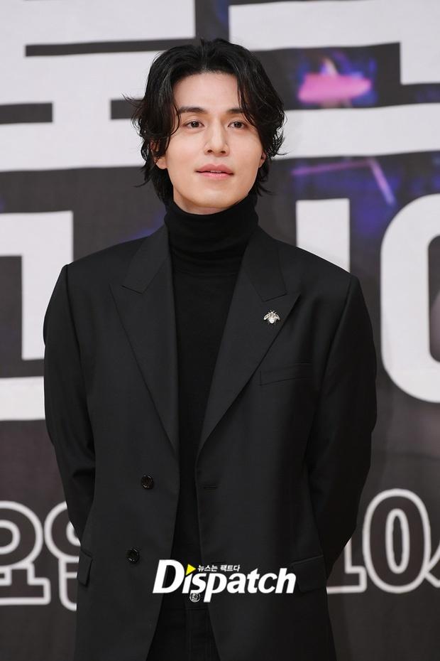 Lee Dong Wook khoac vai khien sao nu nguong ngung hinh anh 5