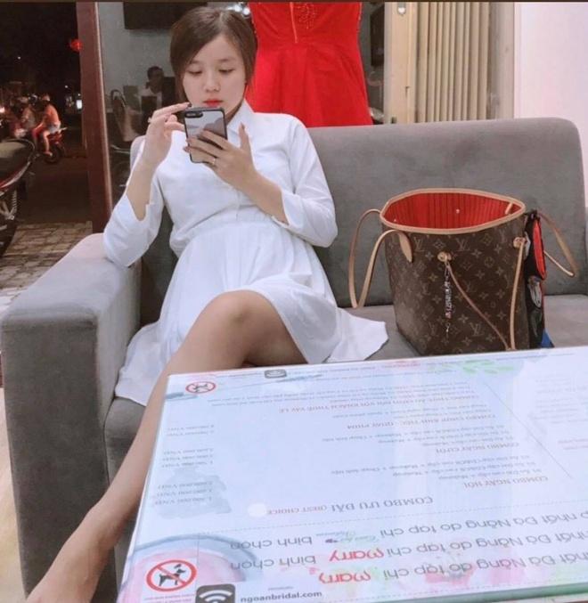 Vo Hoai Lam ke tung giau con vi so tieng khong chong ma chua hinh anh 2