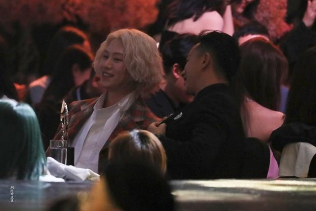 Han Geng om Hee Chul sau 10 nam roi Super Junior hinh anh 3