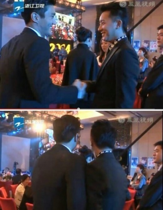 Han Geng om Hee Chul sau 10 nam roi Super Junior hinh anh 8
