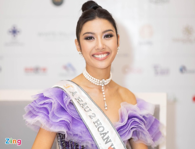 Hoa hau Hoan vu Viet Nam 2019 chung ket anh 2
