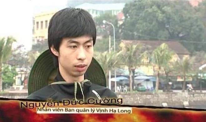 Anh ngo cua Den Vau khi lam cong nhan o Vinh Ha Long hinh anh 1