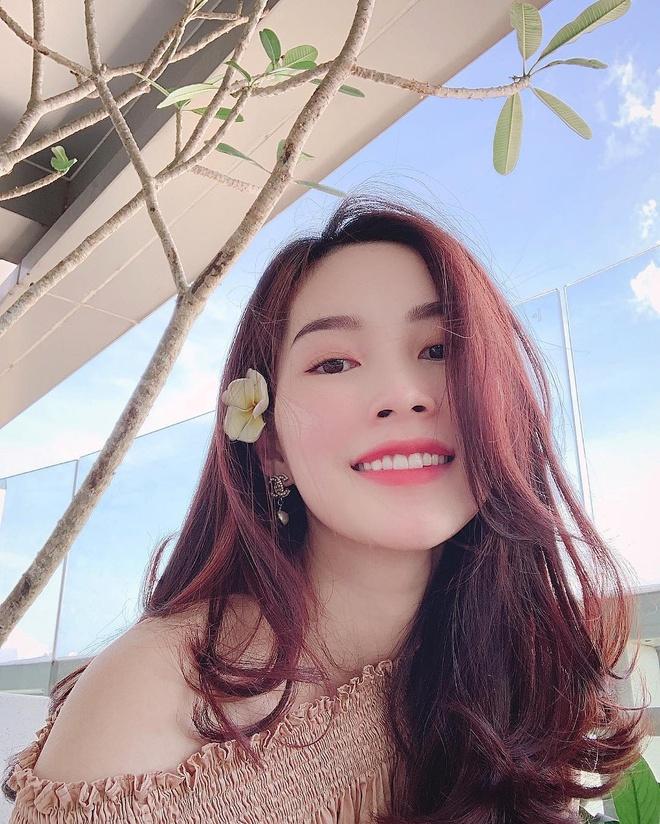 Cuoc song sang chanh cua Hoa hau Dang Thu Thao o tuoi 29 hinh anh 4 44183928_2393593057324682_6653680851434556817_n.jpg