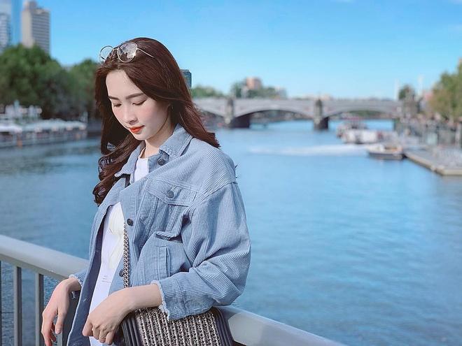 Cuoc song sang chanh cua Hoa hau Dang Thu Thao o tuoi 29 hinh anh 8 54447282_319357432110322_2587315237732900373_n.jpg